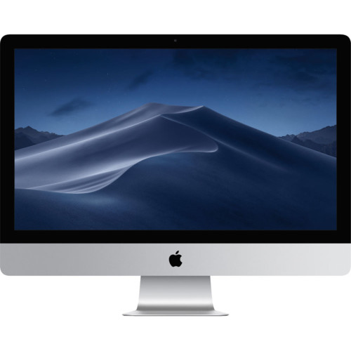 Моноблок Apple iMac with Retina 5K (MRQY2RU/A)