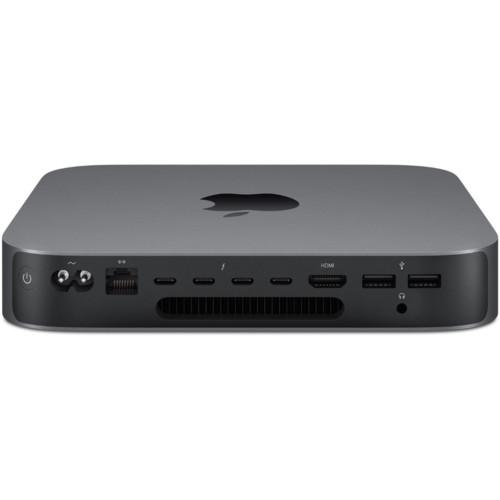 Персональный компьютер Apple Mac mini 2018 (Z0W1000P0)