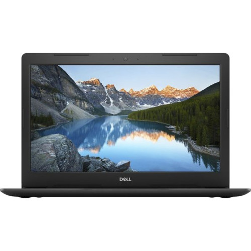 Ноутбук Dell Inspiron 5570 Black (5570-3786)