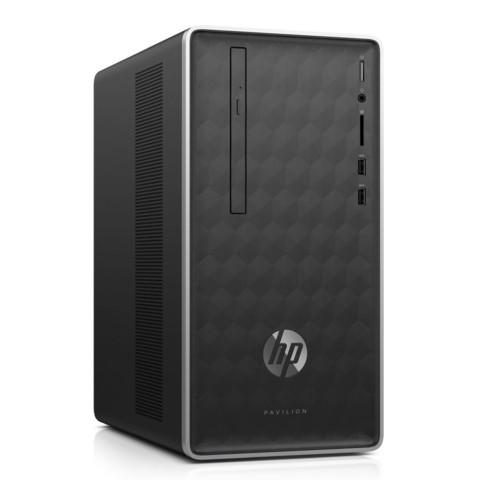 Персональный компьютер HP Pavilion  590-p0071ur (4UD10EA)