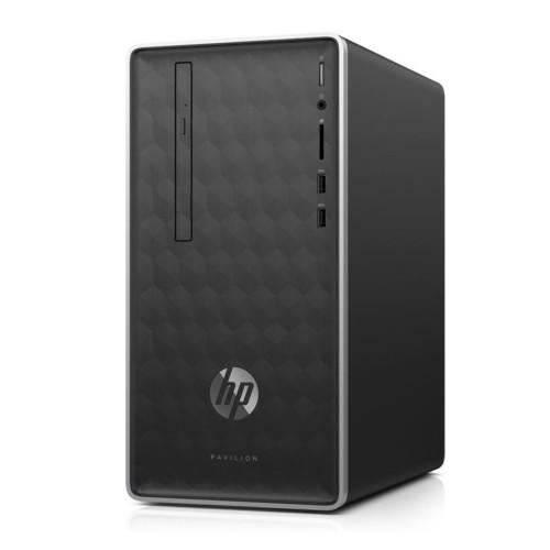 Персональный компьютер HP Pavilion 590-p0072ur (4UD86EA)
