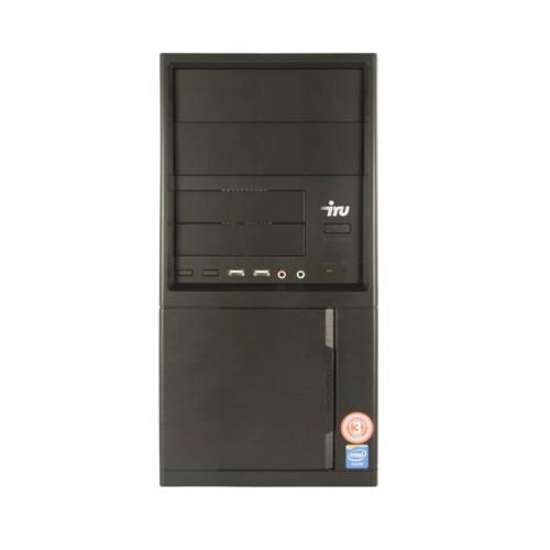 Персональный компьютер iRU Home 228 MT (1129934)