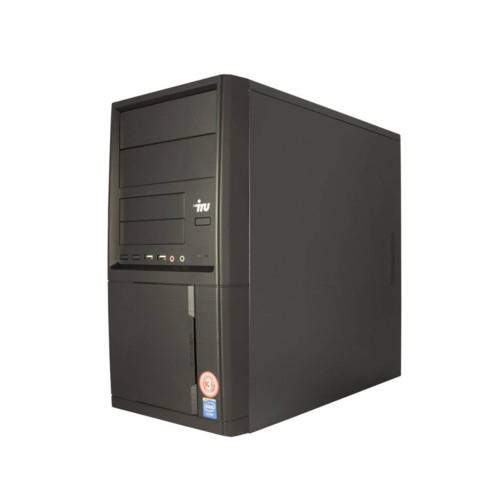 Персональный компьютер iRU Home 228 MT (1110882)