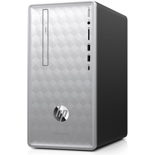 Персональный компьютер HP Pavilion 590-p0107ur (6PD26EA)