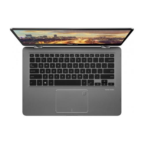Ноутбук Asus Zenbook Flip 14 UX461FA-E1041T (90NB0K11-M01430)