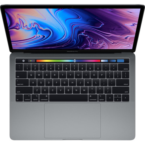 Ноутбук Apple MacBook Pro 13 with Touch Bar (MV972RU/A)