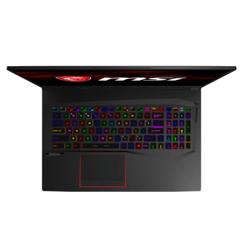 Ноутбук MSI GE75 Raider 9SF-614RU (9S7-17E212-614)