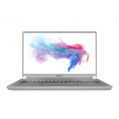 Ноутбук MSI P75 Creator 9SE-455RU (9S7-17G112-455)