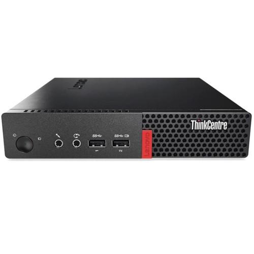 Персональный компьютер Lenovo ThinkCentre M710q Tiny (10MRS04B00)