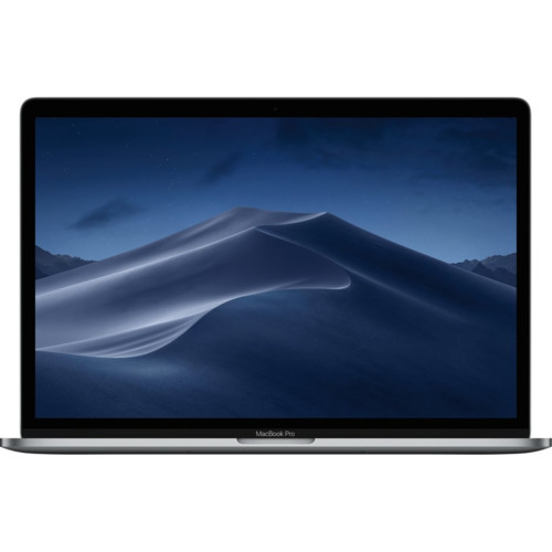 Ноутбук Apple MacBook Pro 15 Touch Bar 2019 (MV912RU/A)
