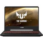 Ноутбук Asus TUF Gaming FX505DT-BQ035
