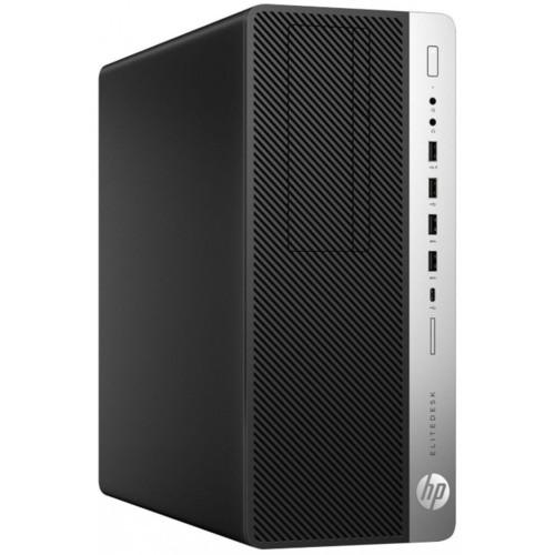 Персональный компьютер HP EliteDesk 800 G4 TWR (7PE97ES)