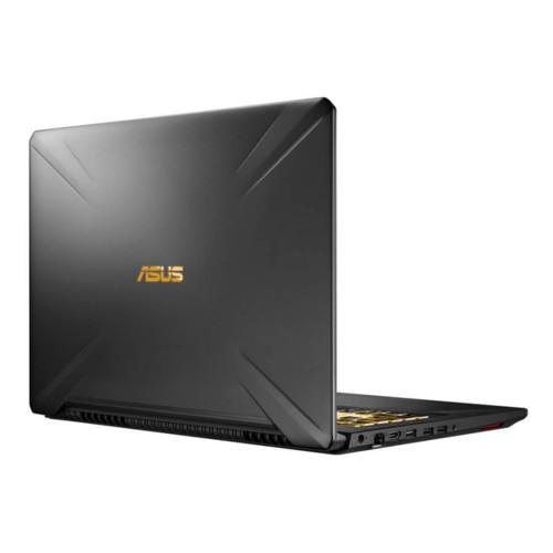 Ноутбук Asus TUF Gaming FX705DT-AU103 (90NR02B1-M02130)