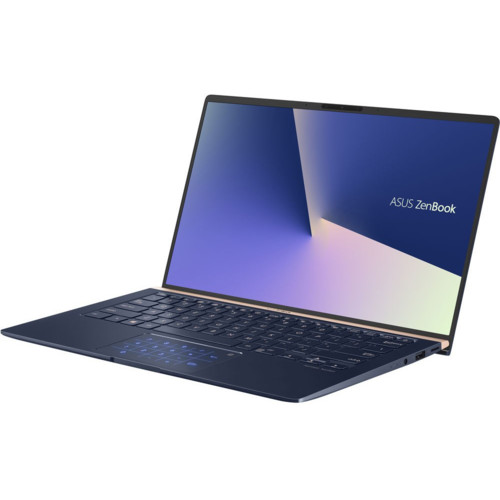 Ноутбук Asus ZenBook UX433FN-A5365 (90NB0JQ1-M10860)