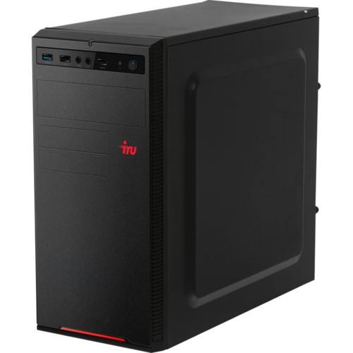 Персональный компьютер iRU Office 313 MT (1155953)