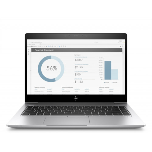 Ноутбук HP EliteBook 745 G5 (5DF44EA)
