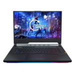 Ноутбук Asus ROG Strix SCAR III G531GW-AZ227T