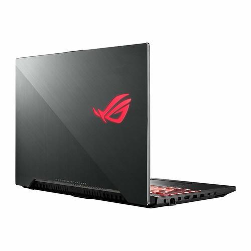 Ноутбук Asus ROG Strix SCAR G531GV-ES192T (90NR01I1-M03670)