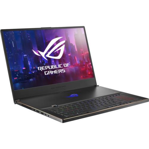 Ноутбук Asus ROG Zephyrus S GX701GXR-EV063T (90NR02J1-M01260)