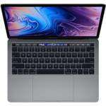 Ноутбук Apple MacBook Pro 13 Touch Bar 2019 Space Gray
