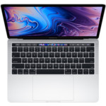 Ноутбук Apple MacBook Pro 13 Touch Bar 2019 Silver