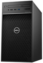 Рабочая станция Dell Precision 3630 MT