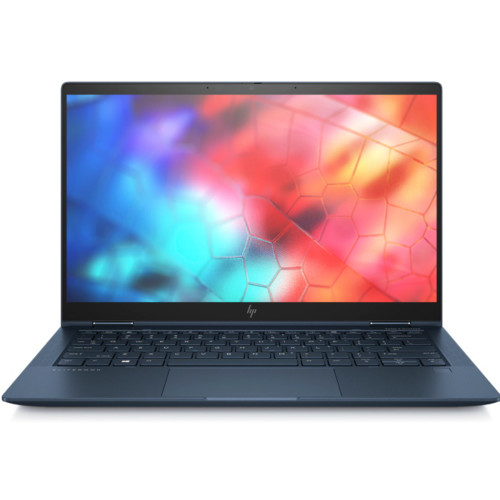 Ноутбук HP Elite Dragonfly (8MK85EA)