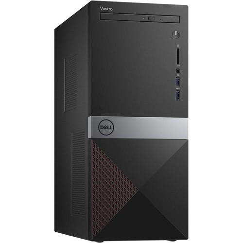 Персональный компьютер Dell Vostro 3671 MT (3671-2646)