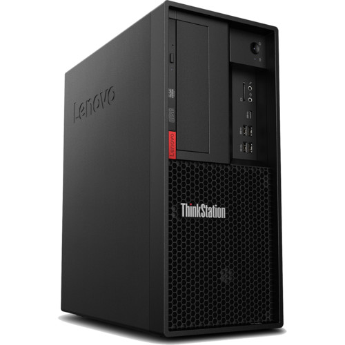 ThinkStation P330 Gen2 Tower