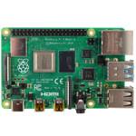 Тонкий клиент Raspberry Pi Pi 4 Model B