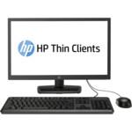 Тонкий клиент HP t310  AiO Tera 2 Ethernet Zero Client