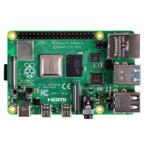Платформа для ПК Raspberry Pi 4 Model B
