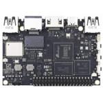 Платформа для ПК Khadas VIM3L HTPC Kit