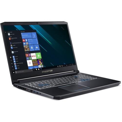 Ноутбук Acer Predator Helios 300 PH317-53-79X2 (NH.Q5RER.010)