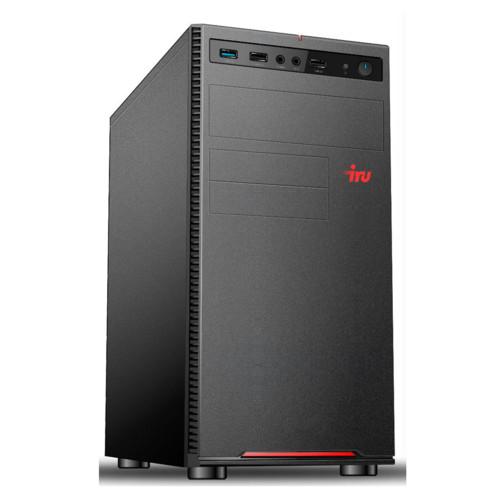 Персональный компьютер iRU Home 312 MT (1395640)