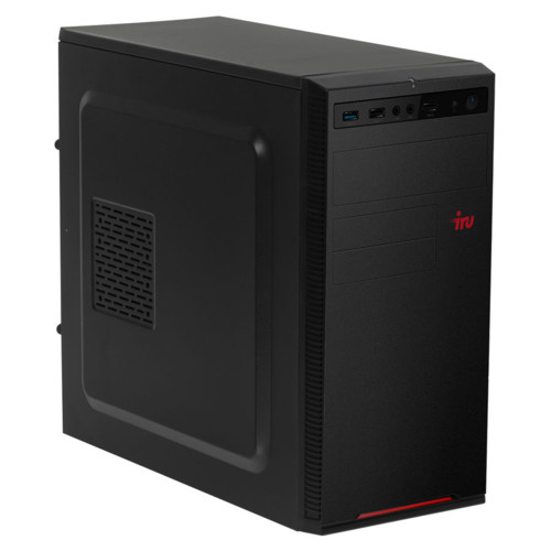 Персональный компьютер iRU Home 312 MT (1395644)