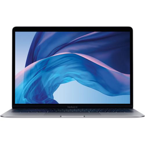 Ноутбук Apple MacBook Air 13 2020 Space Gray (Z0YJ/21)
