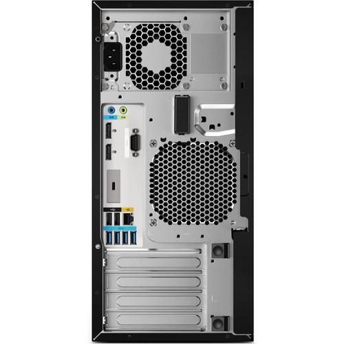 Рабочая станция HP Z2 G4 TWR (6TX16EA)