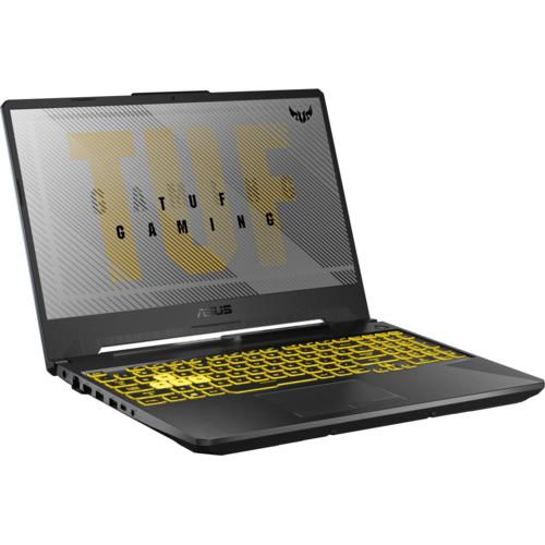 Ноутбук Asus TUF Gaming A15 FX506IU-HN291 (90NR03N1-M05200)