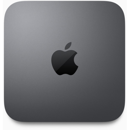 Персональный компьютер Apple Mac mini 2020 Space Gray (Z0ZR000L2)