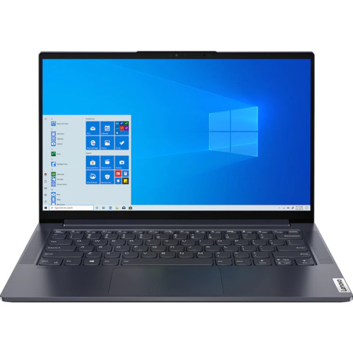 Ноутбук Lenovo Yoga Slim 7 14ARE05 (82A20054RU)