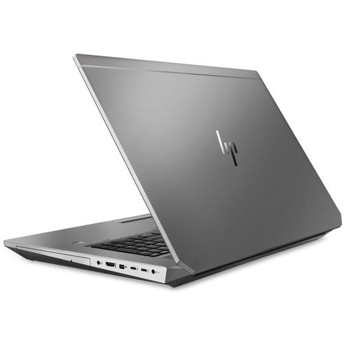 Мобильная рабочая станция HP ZBook 15 G6 (119U4EA)