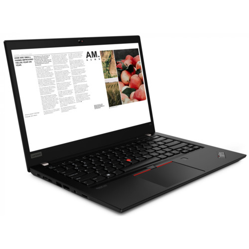 Ноутбук Lenovo ThinkPad T14 Gen 1 (20S00044RT)