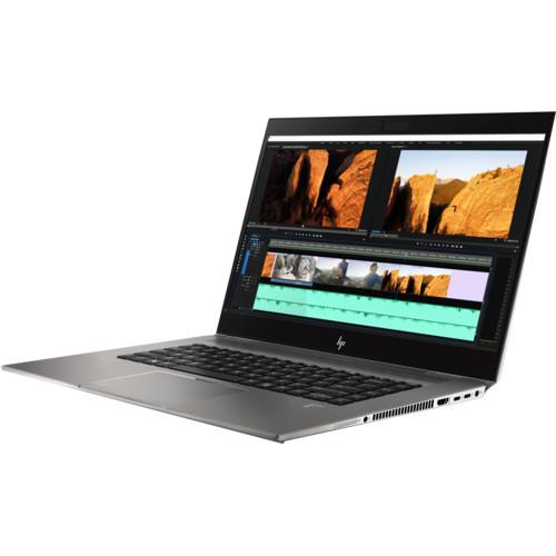 Мобильная рабочая станция HP ZBook Studio G5 (7UD23AV/TC)