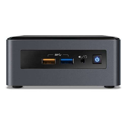 Персональный компьютер Mustek NUC Atlantech (NUC7CJYH2120G110820P)