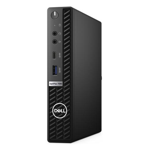 Персональный компьютер Dell Optiplex 7080 Micro (7080-6918)