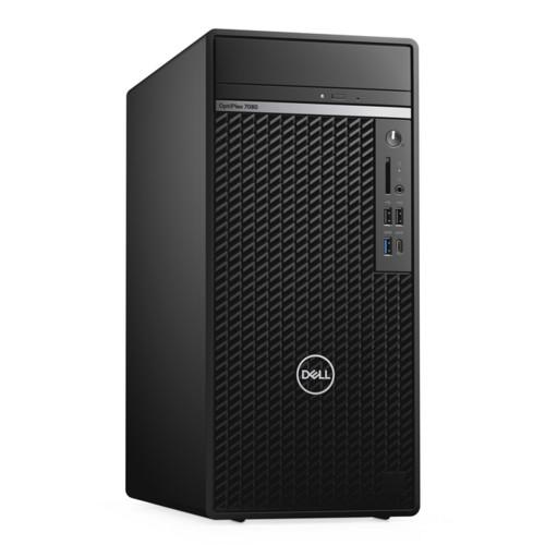 Персональный компьютер Dell Optiplex 7080 (7080-7663)