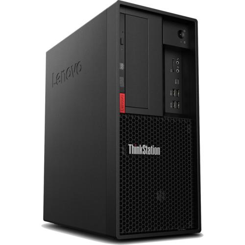 Рабочая станция Lenovo ThinkStation P330 Gen2 Tower (30D0S4QD00)