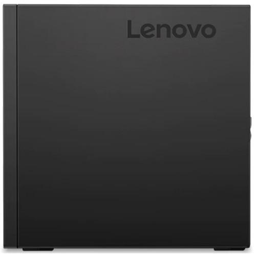 Персональный компьютер Lenovo ThinkCentre Tiny M75q (11A5S07Y00)