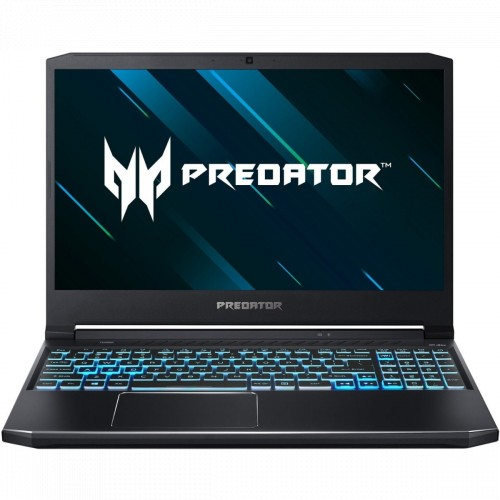 Ноутбук Acer Predator Helios 300 PH315-53-74DM (NH.Q7ZER.00F)